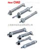 原裝正品SMC單作用式氣缸CQS系列供應