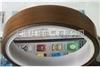 日东铁氟龙高温胶布(代替品)耐300高温胶带0.13厚10米长宽15mm