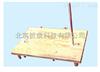 ZC/MJPT-2大小鼠木质解剖板/解剖台、青蛙木质解剖板