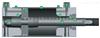 美国威格仕Vikers气油缸和中压液压油缸