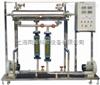 THHY-1117/II数字型气-气列管换热实验装置|化工原理实训