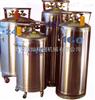 XL-100自增压液氮罐