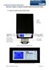 Ossila紫外线臭氧清洗机