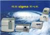 德国Sigma常规离心机性能指标