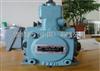 不二越小型变量叶片泵VDS-0B-1A2-10特点