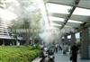 浙江酒吧喷雾造景系统景区人造雾设备